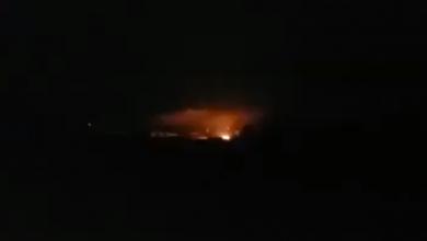 Photo of فيديو؛ بلدة كفروما بريف إدلب تحت  لهيب روسيا