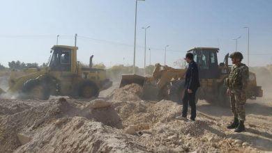 """Photo of تركيا تبدأ مشاريع """"إعادة تأهيل"""" لمدن وبلدات منطقة نبع السلام"""