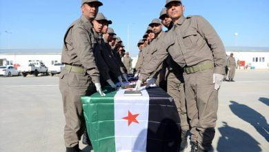 Photo of الحكومة السورية المؤقتة: قريباً سيتم افتتاح مراكز الشرطة في رأس العين وتل أبيض