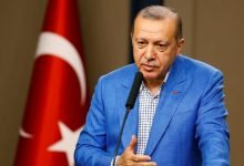 Photo of الرئيس التركي يصدر مرسوماً بإنشاء كلية طب ومعهد صحي شمالي سوريا