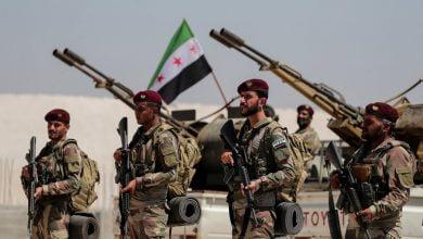 "Photo of مركز دراسات: ما المآلات المستقبلية لـ""الجيش الوطني"" شمال سوريا؟"