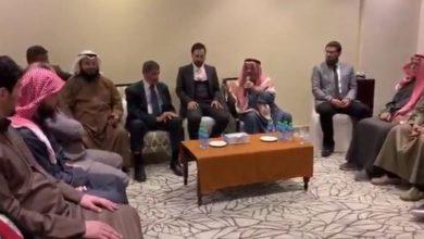 Photo of داعية فلسطيني… وافته المنية أثناء محاضرة له في الكويت