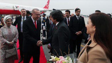 Photo of بعد تطورات تركيا الكبيرة في سوريا أردوغان يزور باكستان لحضور اجتماع مجلس التعاون