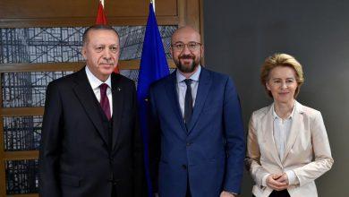 Photo of تفاهم بين تركيا والاتحاد الأوروبي لمناقشة اتفاق 2016 حول اللاجـ.ـئين السوريين والهـ.ـجرة