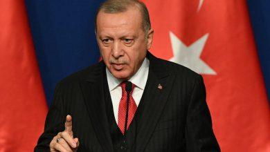"""Photo of أردوغان يدعم المهـ.ـاجرين السوريين ويدعوا الدول الأوروبية إلى احترامهم ويوضح آخر تطورات عملـ.ـية """"درع الربيع"""""""