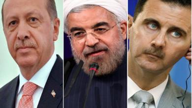 """Photo of إيران تؤيد سيطرة """"بشار الأسد على كامل الأراضي السورية  وترد على تصريحات الرئيس التركي رجب طيب أردوغان"""