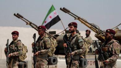 Photo of وزير الدفاع في الحكومة السورية المؤقتة يتوقع عودة المعارك إلى إدلب