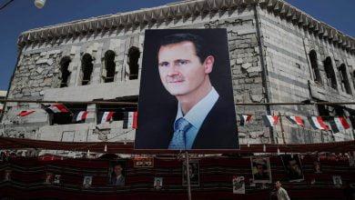 """Photo of الأسد على مفترق طرق .. وانتخاباته مابين فكي """"التأرجح الروسي والرفض الدولي""""!"""