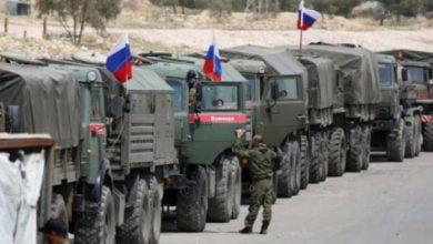 Photo of مترجم: هل روسيا مستعدة لصـ.ـراع مفتوح في سوريا؟