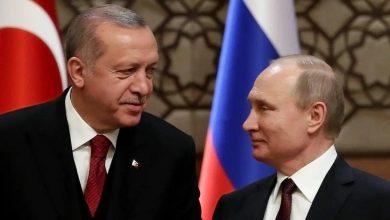 Photo of أرتال تركية ومناوشات روسية شمالي سوريا .. ومحلل سياسي هذا تفاوض كلاسيكي على الطريقة الروسية
