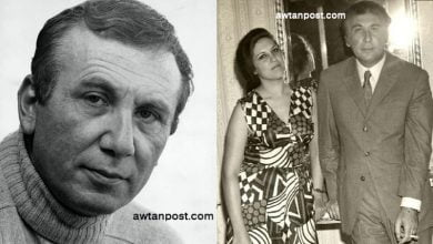 Photo of تعرف أنه «شاعر المرأة».. لكن ماذا تعرف عن عمله الدبلوماسي وقصائده السياسية؟ هذا هو الوجه الآخر لنزار قباني