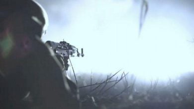 "Photo of بمشاركة الطائرات التركية .. الجيش الوطني يهـ.ـاجم نقاطًا تابعة لـ ""قسد"" في عين عيسى"