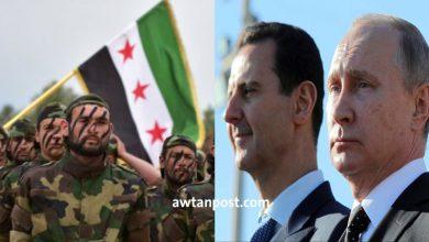 """Photo of فصائل معارضة تدعو تركيا لاستكمال """"نبع السلام"""" .. ومنظمة دولية تطالب بمحاسبة الأسد وبوتين على جـ.ـرائم إدلب"""