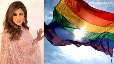 Photo of بالفيديو .. نجوى كرم تكشف عن رأيها بزواج المثليين والزواج من ديانات مختلفة