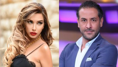 Photo of دانا حلبي تطل بأغنية جديدة وتكشف حقيقة علاقتها مع عبد المنعم عمايري
