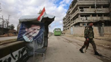 """Photo of بوساطة روسية وبعيداً عن نظام الأسد .. قسد تفك الحصـ.ـار عن حيي """"حلكو وطي"""" في القامشلي"""