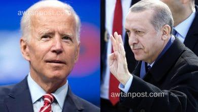 Photo of أردوغان يضع 3 خيارات للغرب بخصوص سوريا ويخاطب بايدن بشأنها