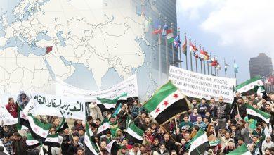 Photo of عشرات الهيئات والروابط يحتفون بالذكرى العاشرة للثورة ويؤكدون على 5 مطالب