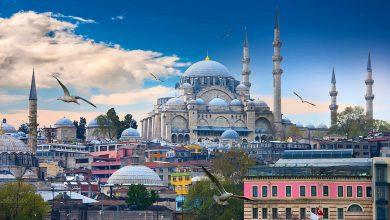 Photo of امساكية شهر رمضان المبارك والأيام الدينية التي تحتفل بها تركيا