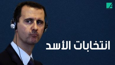 Photo of انتخابات الرئاسة السورية .. قاتل يتصدر المشهد
