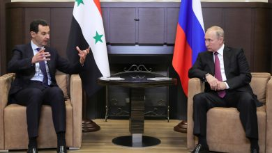 Photo of دعوة لتحرك دولي ضـ.ـد روسيا والأسد بقيادة واشنطن .. ومجلة تكشف التفاصيل!
