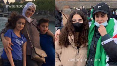 """Photo of """"لا ترجعونا عالمـ.ـوت"""" .. لاجئة سوريٌة تشعل مواقع التواصل وتعاتب الدنمارك بعد قرار ترحيلها مع أبنائها !"""