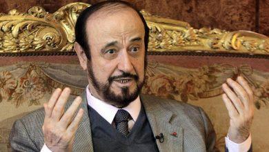 Photo of صحيفة فرنسية: رفعت الأسد ضابطاً كبيراً في فيلق الشرف الفرنسي.. لقاء هذه الخدمات!