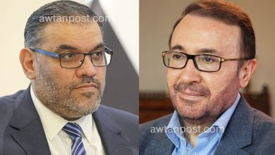 """Photo of أنس العبدة يحدد شرطاً لتحقيق الحل السياسي .. وفيصل القاسم: """"الحل همروجة""""!"""