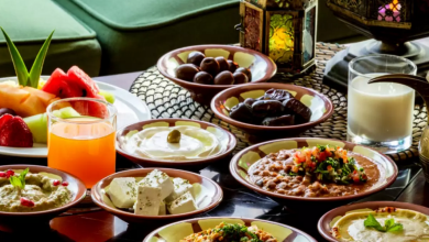 Photo of البعض يفضل الحواضر وآخرون يقتصرون على التمر والماء .. أشهر وجبات السحور لدى السوريين