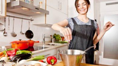 Photo of منها الطعام وغسيل الملابس .. طرق مميزة في حال طبقتيها ستحصلين على حياة مثالية في منزلك !
