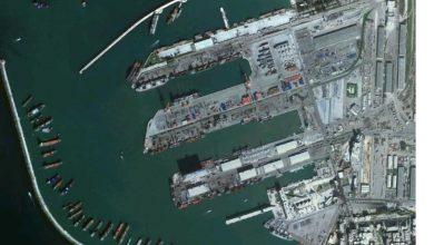 "Photo of ""المونيتور"" تكشف أهداف روسيا من إنشاء رصيف عائم لقاعدتها البحرية في طرطوس"