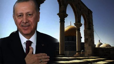 Photo of الأقصى للمسلمين .. تركيا تنتصر للقدس وتهاجم الاحتلال الإسرائيلي