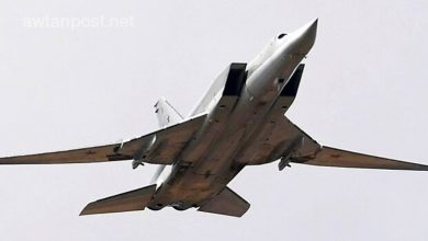 Photo of روسيا تستقدم قـ.ـاذفـ.ـات إستراتيجية إلى سوريا للمرة الأولى.. كيف بررت ذلك؟ وهل هي مستعدة لصـ.ـراع مفتوح؟