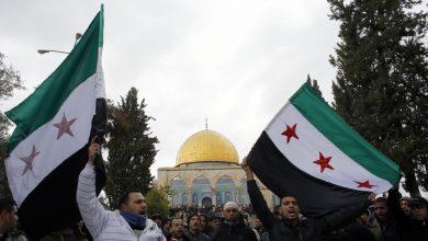 "Photo of ردود فعل فلسطينية على شكر قيادي في ""حماس"" للنظام السوري"