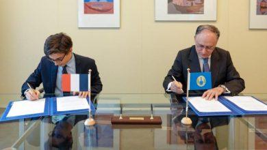 Photo of فرنسا تتبرع بمليون يورو لفريق حظر الأسلحة الكيماوية الخاص بسوريا