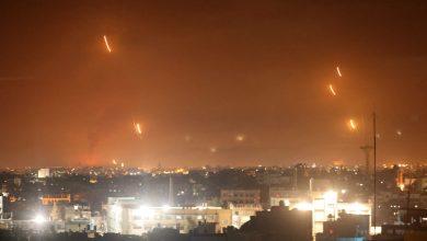"""Photo of إسرائيل تلوح بالاجتياح البري لقطاع غزة .. وعباس: """"لقد طفح الكيل ارحلوا عنا"""""""