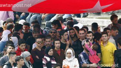 Photo of تركيا تنشر إحصائية جديدة لأعداد السوريين ونسبة توزعهم في الولايات