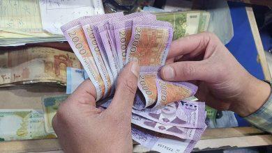 Photo of تحسن يطرأ على الليرة السورية أمام الدولار والعملات الأجنبية.. وانخفاض بأسعار الذهب محليًا وعالميًا
