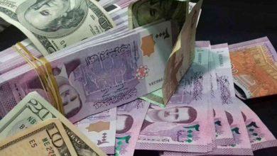 Photo of لليوم الثاني .. الليرة السورية تتماسك وتحافظ على قيمتها والذهب يسجل أسعارًا جديدة