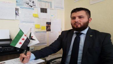 Photo of مصطفى سيجري يتهـ.ـم روسيا بالوقوف وراء تصـ.ـعيد إدلب وقصـ.ـف عفرين للضغط على تركيا