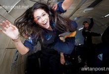 "Photo of فيرجن غالاكتيك ترسل إلى الفضاء باحثة شهيرة على ""تيك توك"""