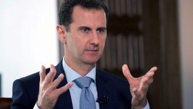 Photo of تقرير استخباراتي يكشف عن خطط نظام الأسد لإضعاف دور واشنطن في سوريا .. لكن هل ينجح في ذلك ؟