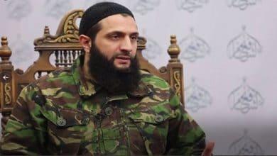 Photo of غزل أمريكي رفيع للجولاني .. مسؤول أمريكي يكشف التفاصيل ويرسم خارطة الطريق لمستقبل إدلب !