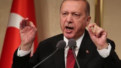 Photo of على خلفية استهـ.ـداف مستشفى عفرين .. أردوغان يتـ.ـوعد بالرد ومحاسبة ميليشـ.ـيا قسد